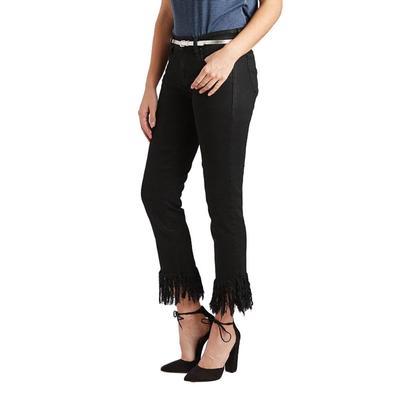 Dear John Women's Carvar Erin Slim Straight Jeans