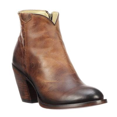 Lucchese Women's Jennette Ankle Boot