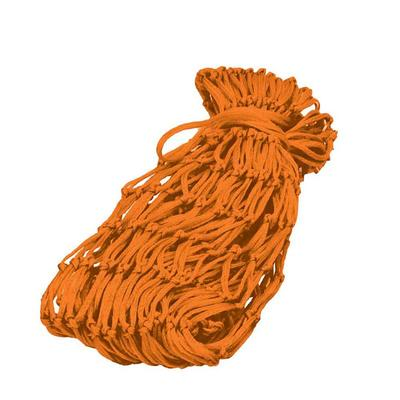Small Orange Feeder Hay Net