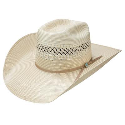 Resistol Men's CoJo Special Straw Hat