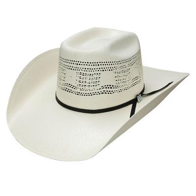 Resistol Men's CoJo Vaquero Straw Hat