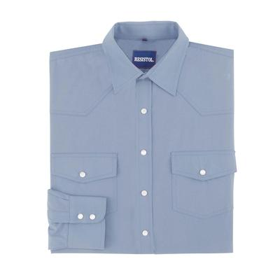 Resistol Men's El Resistol Snap Shirt