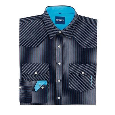 Resistol Men's Windsong Snap Shirt