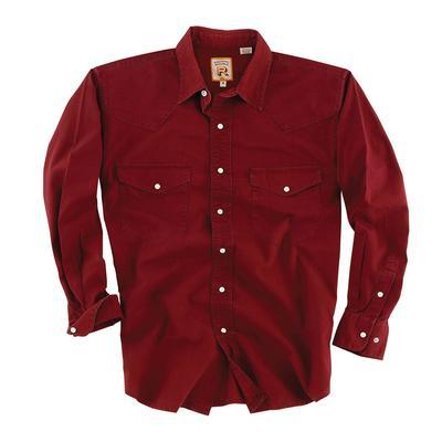 Resistol Men's Cedar Creek Snap Shirt