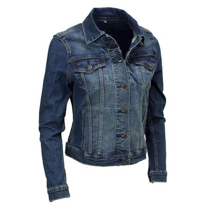 Resistol Women's Sherry Cervi Denim Jacket