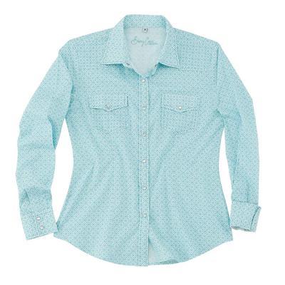 Resistol Girl's Sherry Cervi Gates Shirt