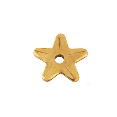 Brass Star Rowel