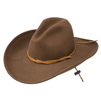 Stetson Men's Acorn Makinnon Felt Hat