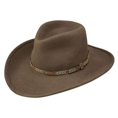 Stetson's Mink Conifer Felt Hat