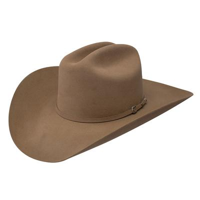 Stetson Men's Sahara Copper Canyon 6X Felt Hat