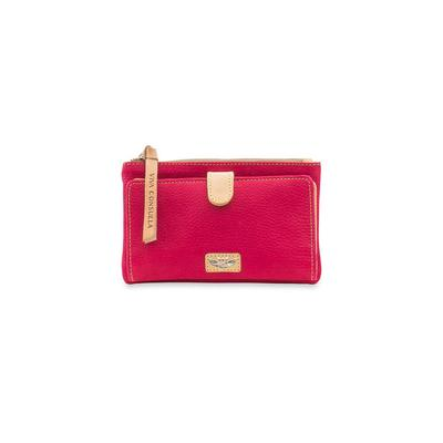 Consuela's Rosa Slim Wallet