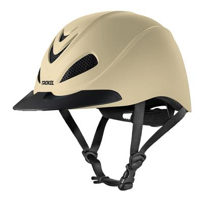 Liberty Tan Duratec Riding Helmet