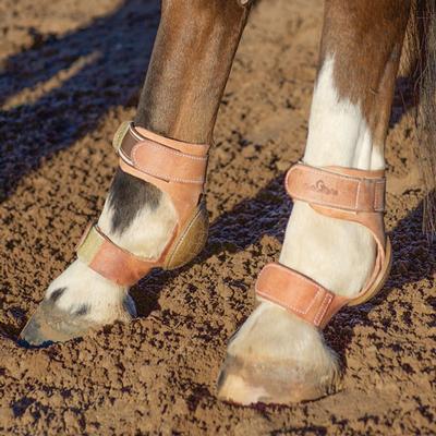 Equibrand Pro Reiner Skid Boots