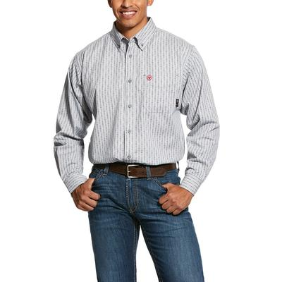 Ariat Men's FR Quartz Work Shirt