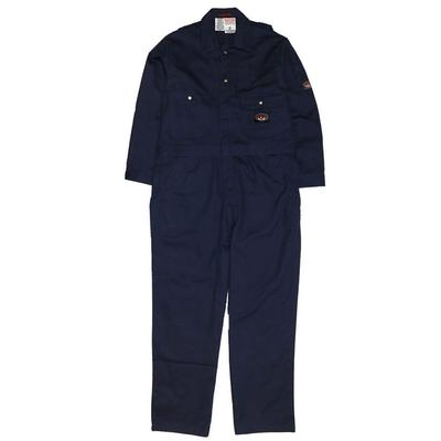 M Flame Retardant Coveral Navy