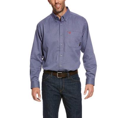 Ariat Men's FR Maverick Work Shirt