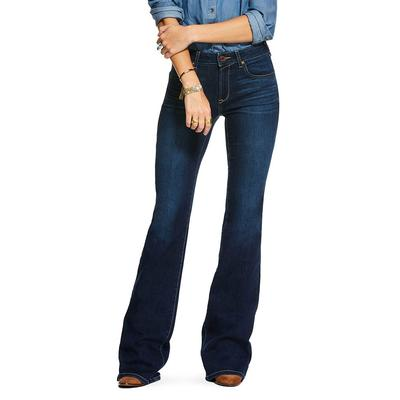 Ariat Women's Ultra Stretch Flare Katie Jeans