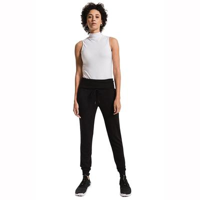 Z Supply Women's Folded Band Joggers