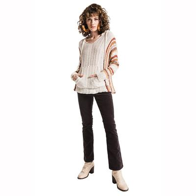 Others Follow Women's Finn Sweater Top