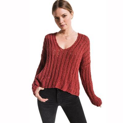 Others Follow Women's Leony Sweater