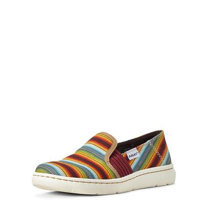 Ariat Women's Muted Serape Ryder Shoes
