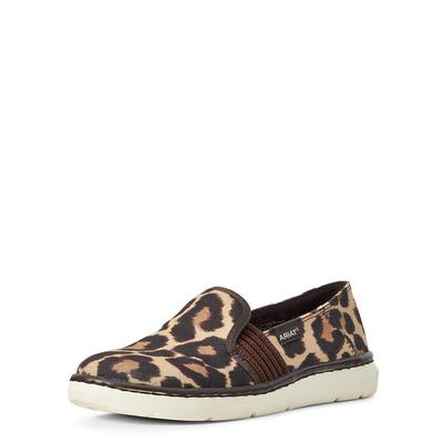 Ariat Women's Leopard Ryder Shoes