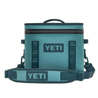 YETI River Green Hopper Flip 12
