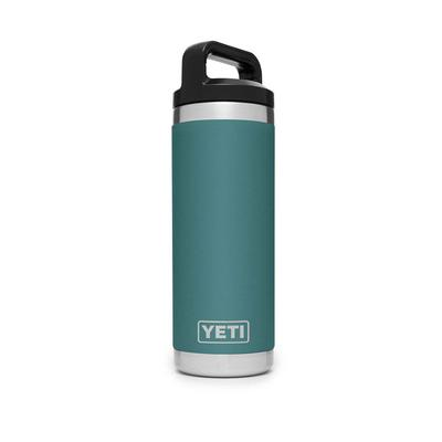 YETI River Green Rambler 18oz Bottle