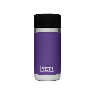YETI Peak Purple Rambler 12oz HotShot Bottle