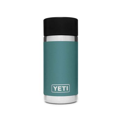 YETI River Green Rambler 12oz HotShot Bottle