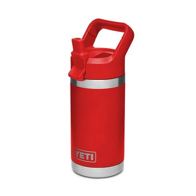YETI Canyon Red Rambler Jr 12 oz Kid's Bottle