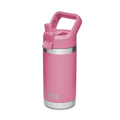 YETI Harbor Pink Rambler Jr 12 oz Kid's Bottle
