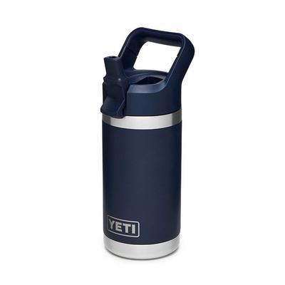 YETI Navy Rambler Jr 12 oz Kid's Bottle