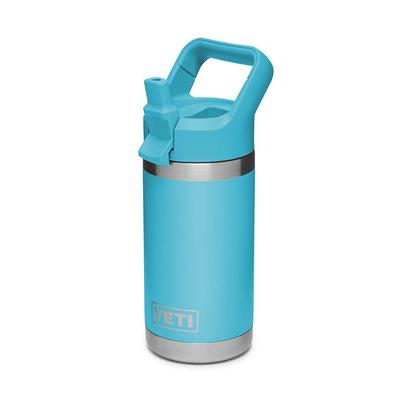 YETI Reef Blue Rambler Jr 12 oz Kid's Bottle