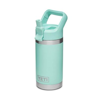 YETI Seafoam Rambler Jr 12 oz Kid's Bottle