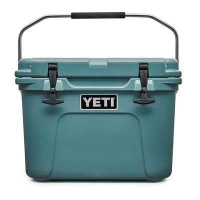 YETI River Green 20 Roadie Cooler