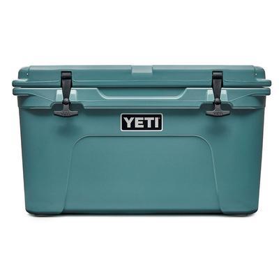 YETI River Green 45 Tundra Cooler