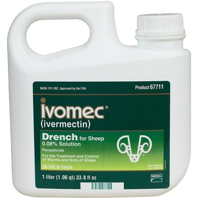 Ivomec Drench For Sheep