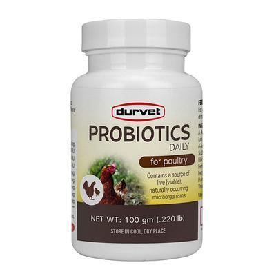 Durvet Poultry Probiotics