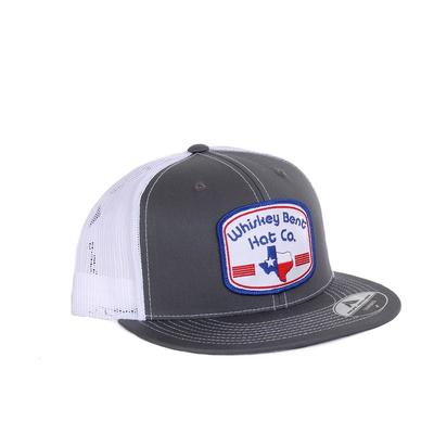 Whiskey Bent Hat Co. Tejas Cap