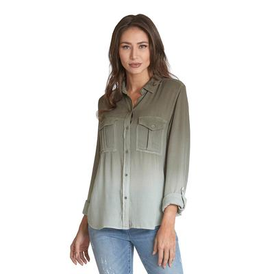 Dear John Women's Aloe Adrienne Shirt
