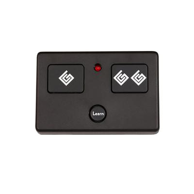 GHOST 3-Button Standard Remote Control Transmitter
