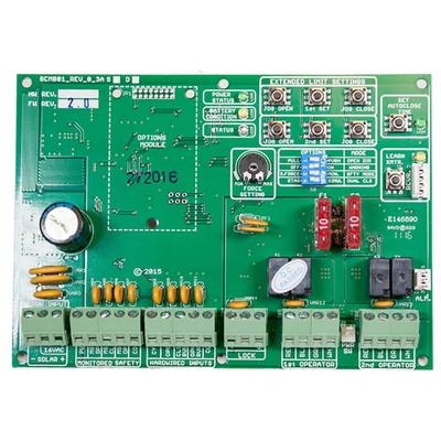 GHOST CONTROLS Genuine Replacement Dual System Controller