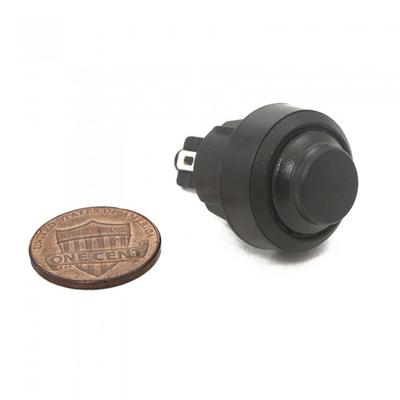 Apollo Control Box Push Button Switch