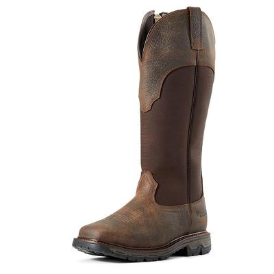 Ariat Women's Waterproof Conquest Snake Boots