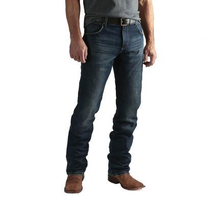 Wrangler Men's Premium Retro Jeans