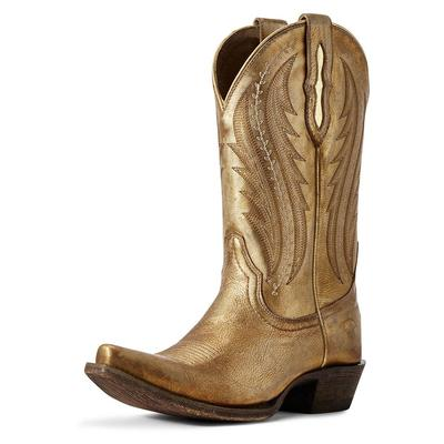 Ariat Women's Distressed Tailgate Boots