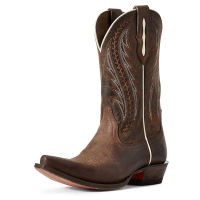 Ariat Women's Weathered Tailgate Boots