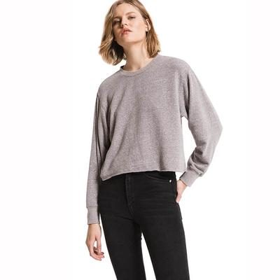 Z Supply Women's Cropped Top