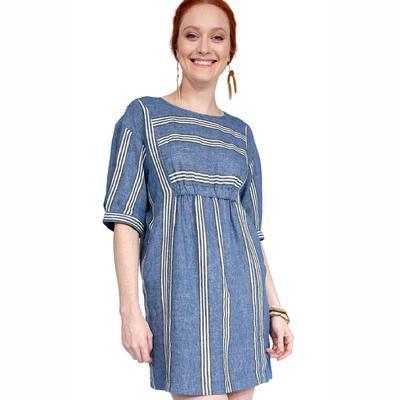Uncle Frank Women's Stripe Dress